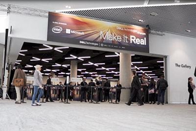 Dell Technologies Forum - IT Transformation | Dell
