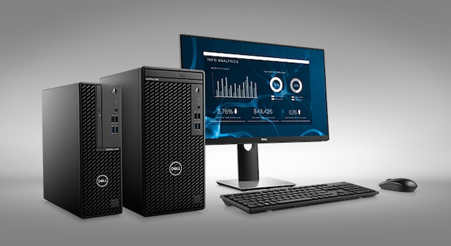 OptiPlex Business Desktops and All-in-Ones | Dell Technologies Malaysia