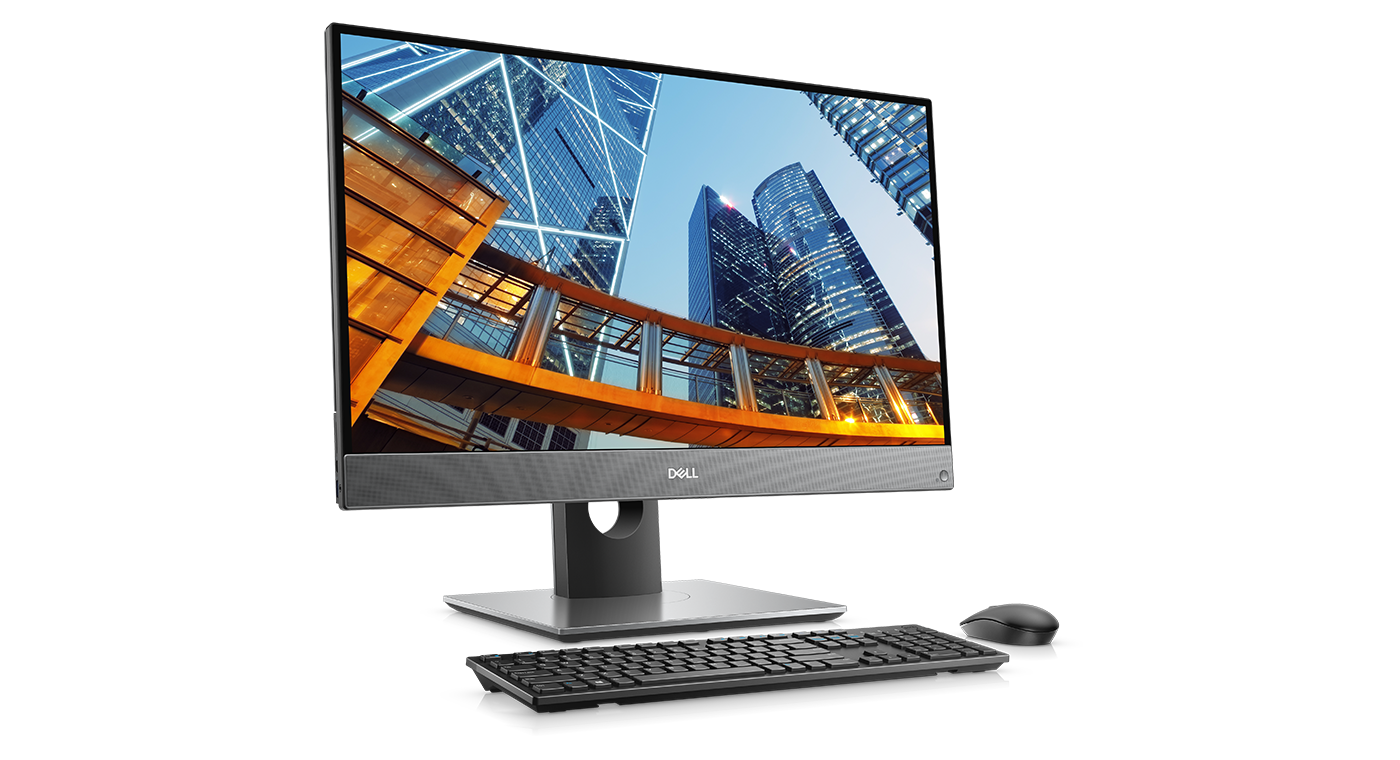OptiPlex 7770 All-in-One