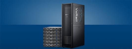超融合基础架构 利用 Dell EMC 的超融合基础架构推动创新并提高敏捷性