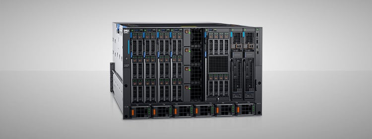Dell EMC PowerEdge MX7000