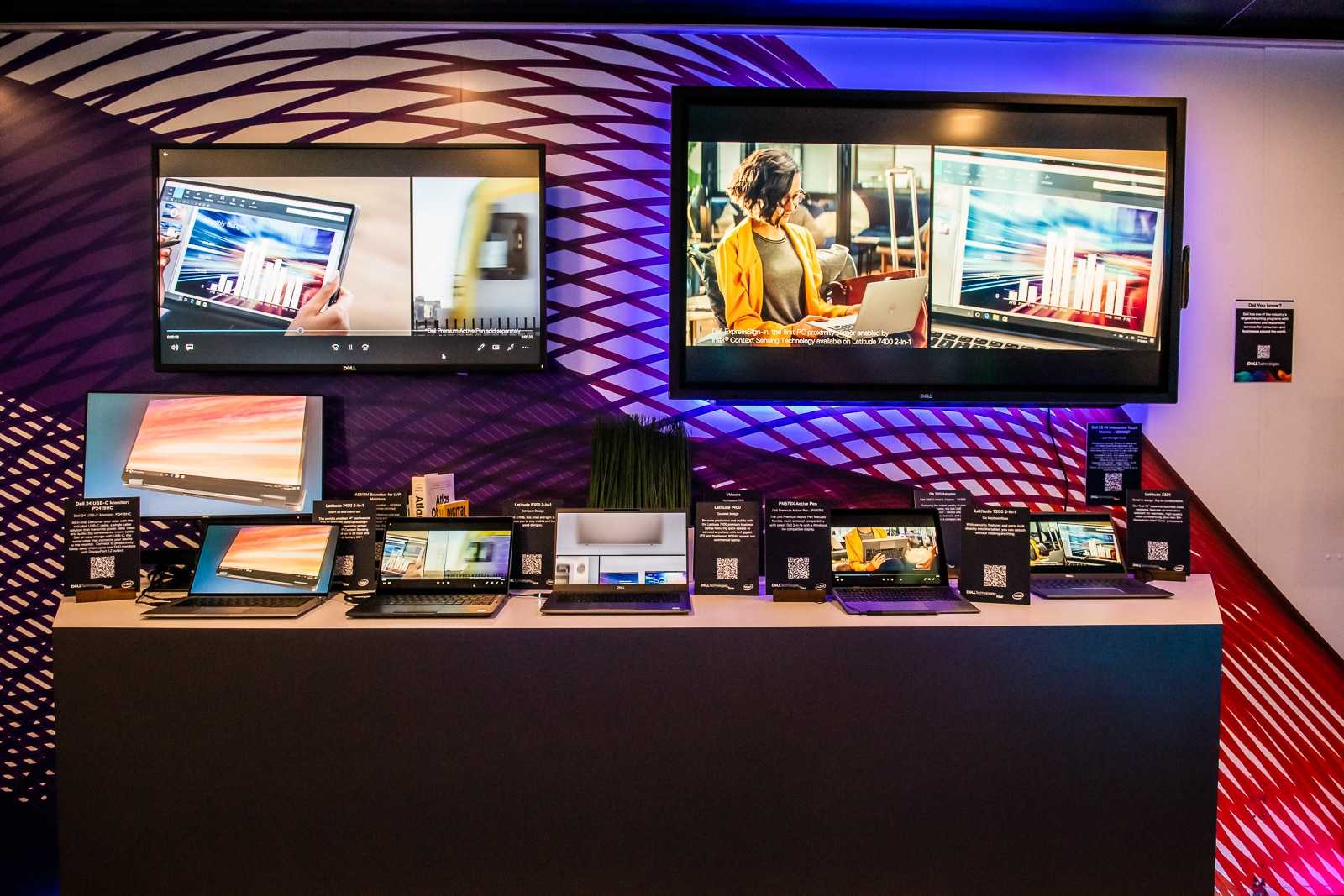 Dell Technologies Tour | Dell Technologies United States
