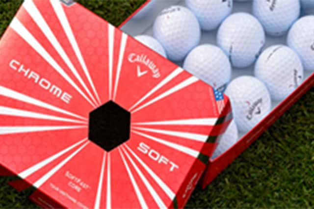 Chrome Soft: The ball that changed the ball