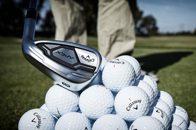 Teeing up with Dell EMC: Callaway's IT Transformation