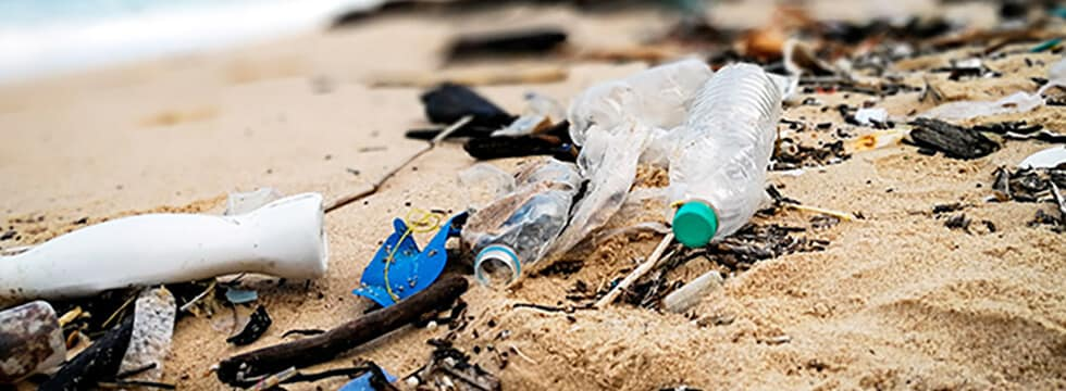 Ocean-bound Plastics: Breaking cycles