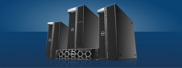 Dell EMC client workstation family for OEM client solutions