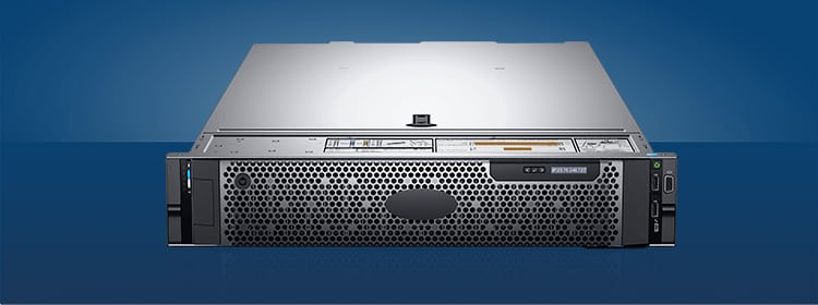 Dell EMC PowerEdge R840 OEM Ready server