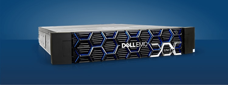 Dell EMC Unity storage for OEMs