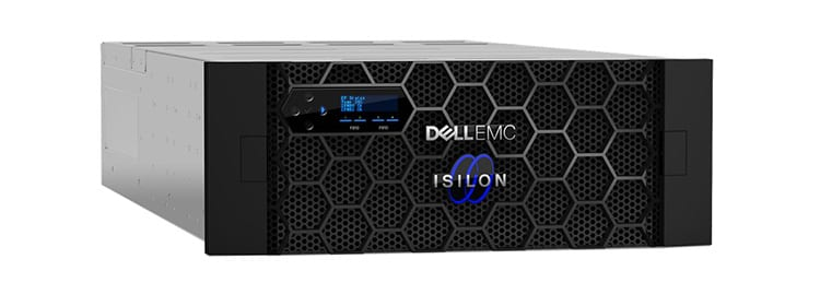 Dell EMC Isilon F810