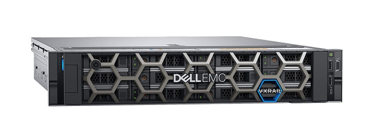 Dell EMC VxRail S-Series