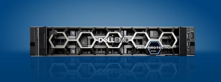 Dell EMC IDPA data protection