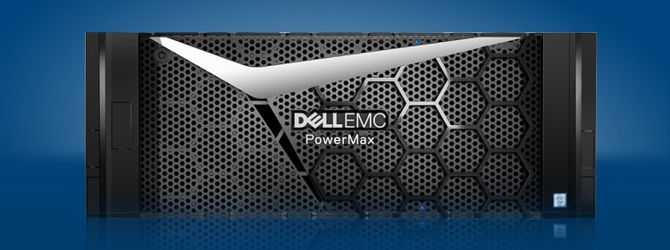 Dell EMC PowerMax data storage