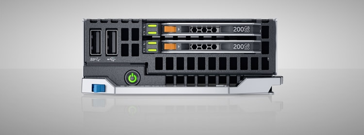 PowerEdge FC430 Server