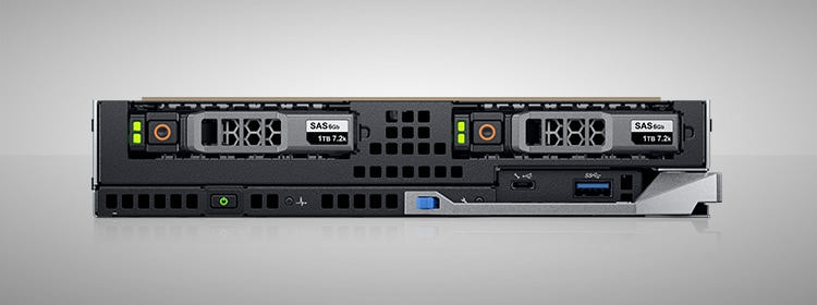 PowerEdge FC640 Server