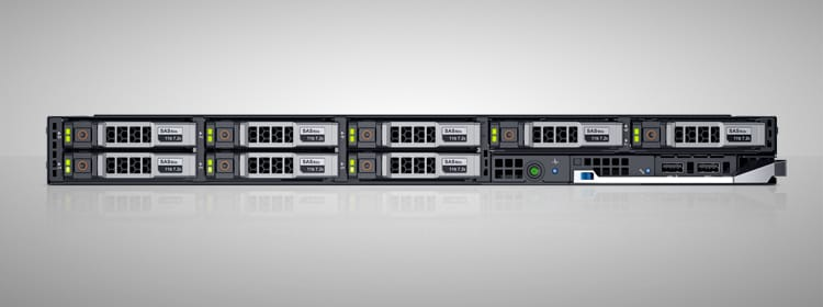 PowerEdge FC830 Server