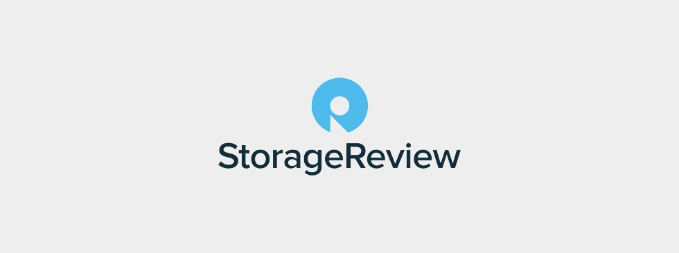 "Dell EMC PowerEdge MX700: ""An ideal solution for companies that need high performance."" — StorageReview"