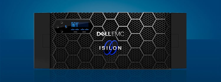 Dell EMC Isilon