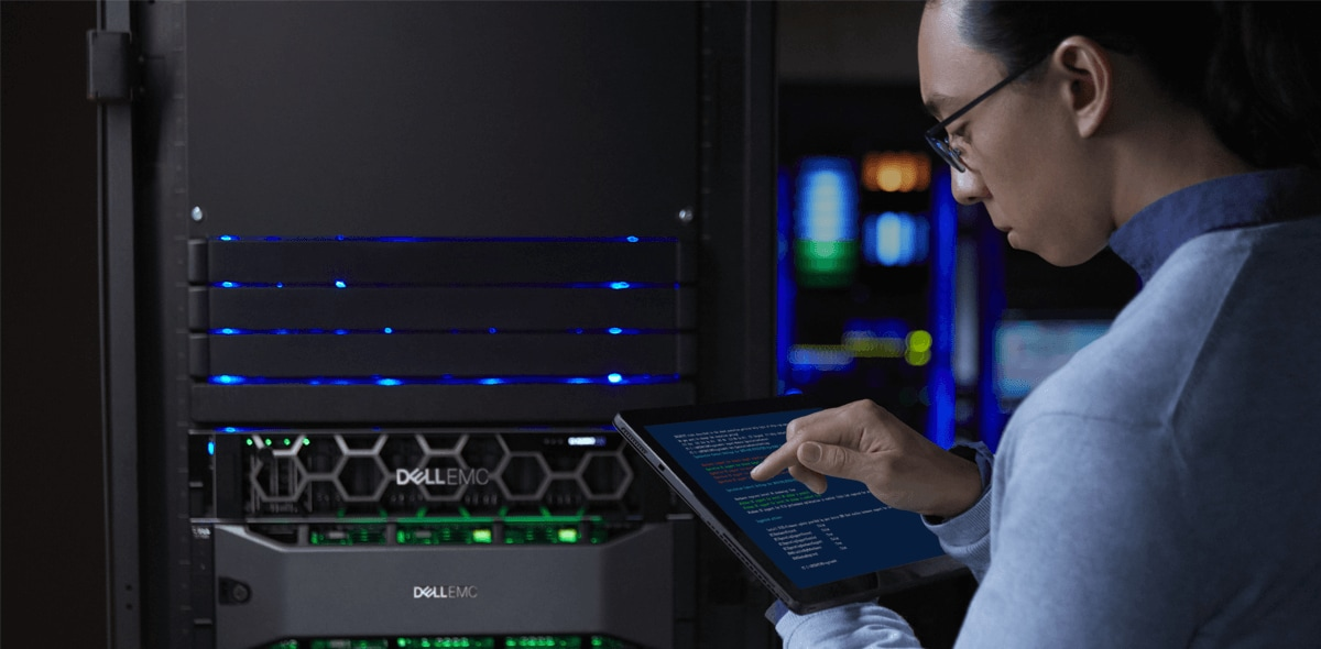 VDI optimized hyper-converged solutions by Dell EMC