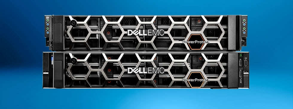 Dell EMC PowerProtect X400 Appliance